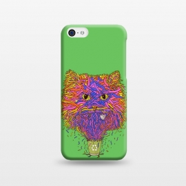 iPhone 5C  Recycle Cat by Tummeow ()