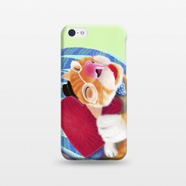 iPhone 5C  Sleep With Heart by Tummeow ()