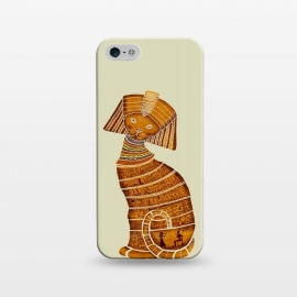 iPhone 5/5E/5s  Sphinx Cat by Tummeow ()