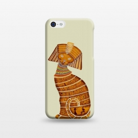 iPhone 5C  Sphinx Cat by Tummeow ()
