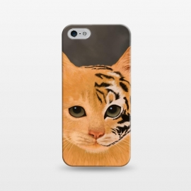 iPhone 5/5E/5s  Tiger by Tummeow ()
