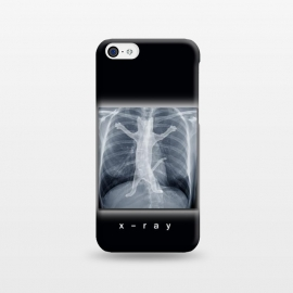 iPhone 5C  X-Ray by Tummeow ()