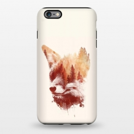 iPhone 6/6s plus StrongFit Blind Fox by Róbert Farkas ()