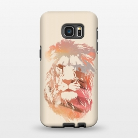 Galaxy S7 EDGE  Desert lion by Róbert Farkas