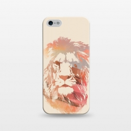 iPhone 5/5E/5s  Desert lion by Róbert Farkas ()