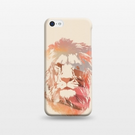 iPhone 5C  Desert lion by Róbert Farkas ()