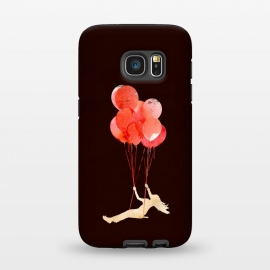 Galaxy S7 StrongFit Fly Away by Róbert Farkas ()