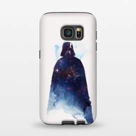 Galaxy S7  Lord of The Universe by Róbert Farkas