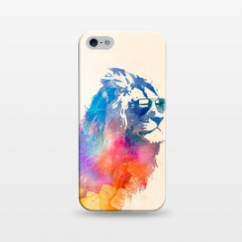 iPhone 5/5E/5s  Sunny Leo by Róbert Farkas ()