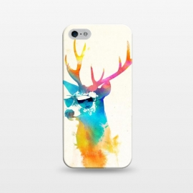 iPhone 5/5E/5s  Sunny Stag Final by  ()
