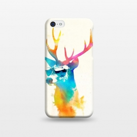 iPhone 5C  Sunny Stag Final by Róbert Farkas ()