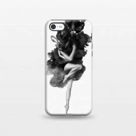 iPhone 5C StrongFit The Born of The Universe Final by Róbert Farkas ()