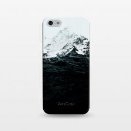 iPhone 5/5E/5s  Those Waves Were Like Mountains by  ()