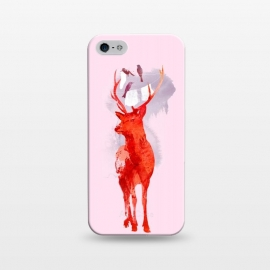 iPhone 5/5E/5s  Useless Deer by Róbert Farkas ()