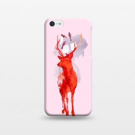 iPhone 5C  Useless Deer by Róbert Farkas ()