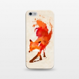 iPhone 5/5E/5s  Vulpes Vulpes by Róbert Farkas ()