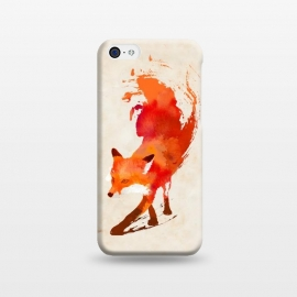 iPhone 5C  Vulpes Vulpes by Róbert Farkas ()