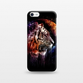 iPhone 5C  Midnight Hunter by Jay Maninang