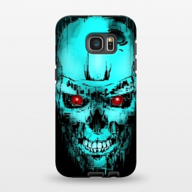Galaxy S7 EDGE  War Machine by Jay Maninang