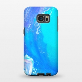 Galaxy S7 EDGE  AC6 by Ashley Camille (abstract,paint)