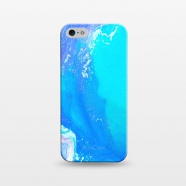 iPhone 5/5E/5s  AC6 by Ashley Camille (abstract,paint)