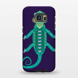 Galaxy S7 EDGE  chameleon by Parag K
