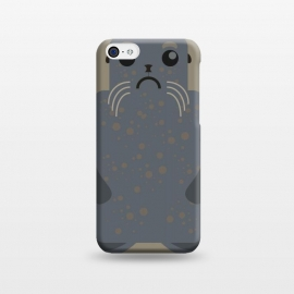 iPhone 5C  Sea lion by Parag K (art,animal ,creative art,design,character,sea,fish)