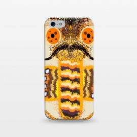 iPhone 5/5E/5s  Butterfly by Parag K (art ,love,face,character ,cartoon,design,animal,flower)