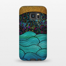 Galaxy S7  Oceania this one by Pom Graphic Design ()