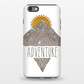 iPhone 6/6s plus  Adventure by Pom Graphic Design (adventure)