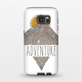Galaxy S7  Adventure by Pom Graphic Design (adventure)
