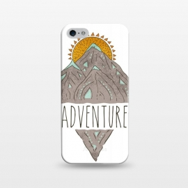 iPhone 5/5E/5s  Adventure by Pom Graphic Design (adventure)