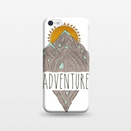 iPhone 5C  Adventure by Pom Graphic Design (adventure)