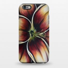 iPhone 6/6s plus  Sunset Lily by Denise Cassidy Wood