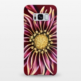 Galaxy S8+  Pink Mum by Denise Cassidy Wood