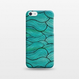 sea waves by Pom Graphic Design (waves,sea)