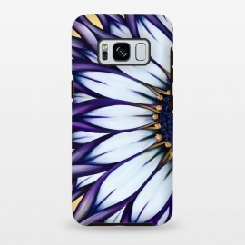 Galaxy S8+  Wild African Daisy by Denise Cassidy Wood