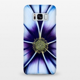 Galaxy S8+  Ice Blue by Denise Cassidy Wood
