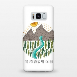 Galaxy S8+  Custom by Pom Graphic Design