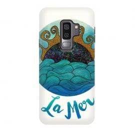 Galaxy S9 plus  La Mer by