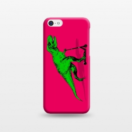 iPhone 5C  SkateRex by Mitxel Gonzalez ()