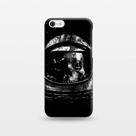 iPhone 5C  The Space Traveler by Mitxel Gonzalez ()