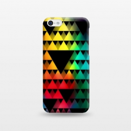 iPhone 5C  Triangular Pattern by Mitxel Gonzalez ()