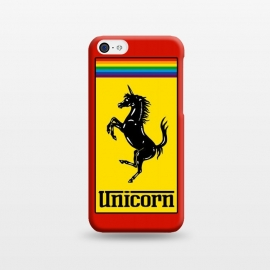 iPhone 5C  Unicorn by Mitxel Gonzalez ()
