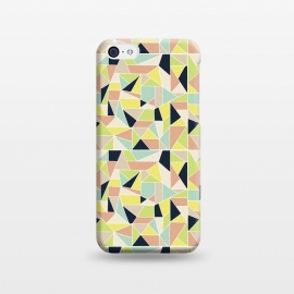 iPhone 5C  Color Collage by TracyLucy Designs ()