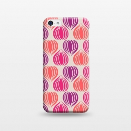 iPhone 5C  Eco Drops by Paula Lukey ()