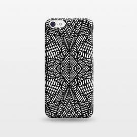 iPhone 5C  AB Lace by Project M