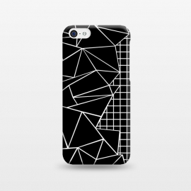 iPhone 5C  AB Side Grid by Project M ()