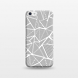 iPhone 5C  AB Linear White by Project M ()