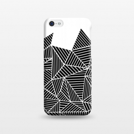 iPhone 5C  AB Mountain White by Project M ()